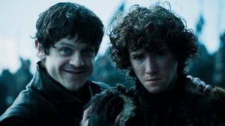 Battle of the Bastards (P.1) - Game of Thrones (Season 6)