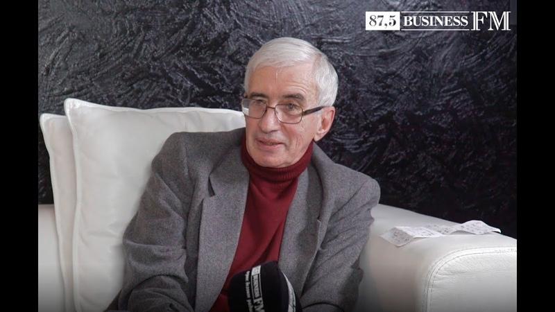 Поможет ли транспортная блокада победить коронавирус Интервью Леонида Марголиса