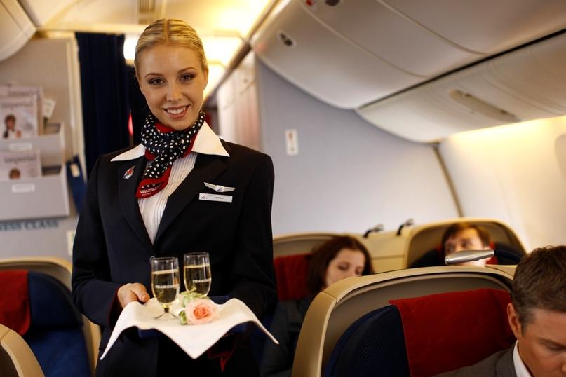 Секреты комфортного полета на самолете, изображение №3