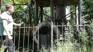 Заброшенные Лагеря СССР. Жудкие места в Кузнецке.