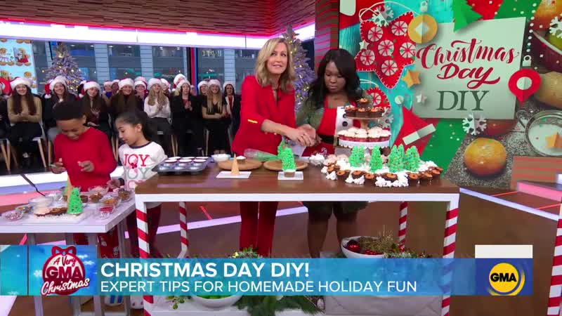 Elfies and other DIY projects you can do with your family on Christmas GMA