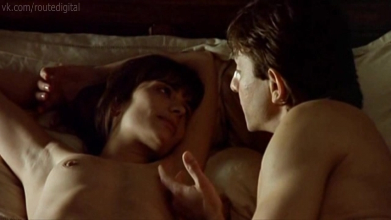 Marie Trintignant Nude Nuit d été en ville ( One summer night in town, 1990), Мари Трентиньян