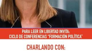 Charlando con Tatiana Clouthier #ParaHablarEnLibertad