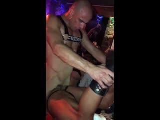 Fuck club party