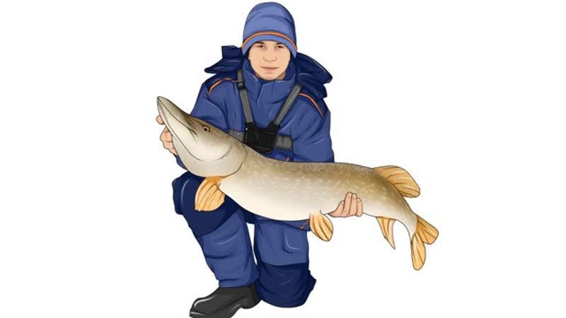 ЩУКИ СОШЛИ С УМА БЕШЕНЫЙ ЖОР ЩУКИ В МАРТЕ Рыбалка