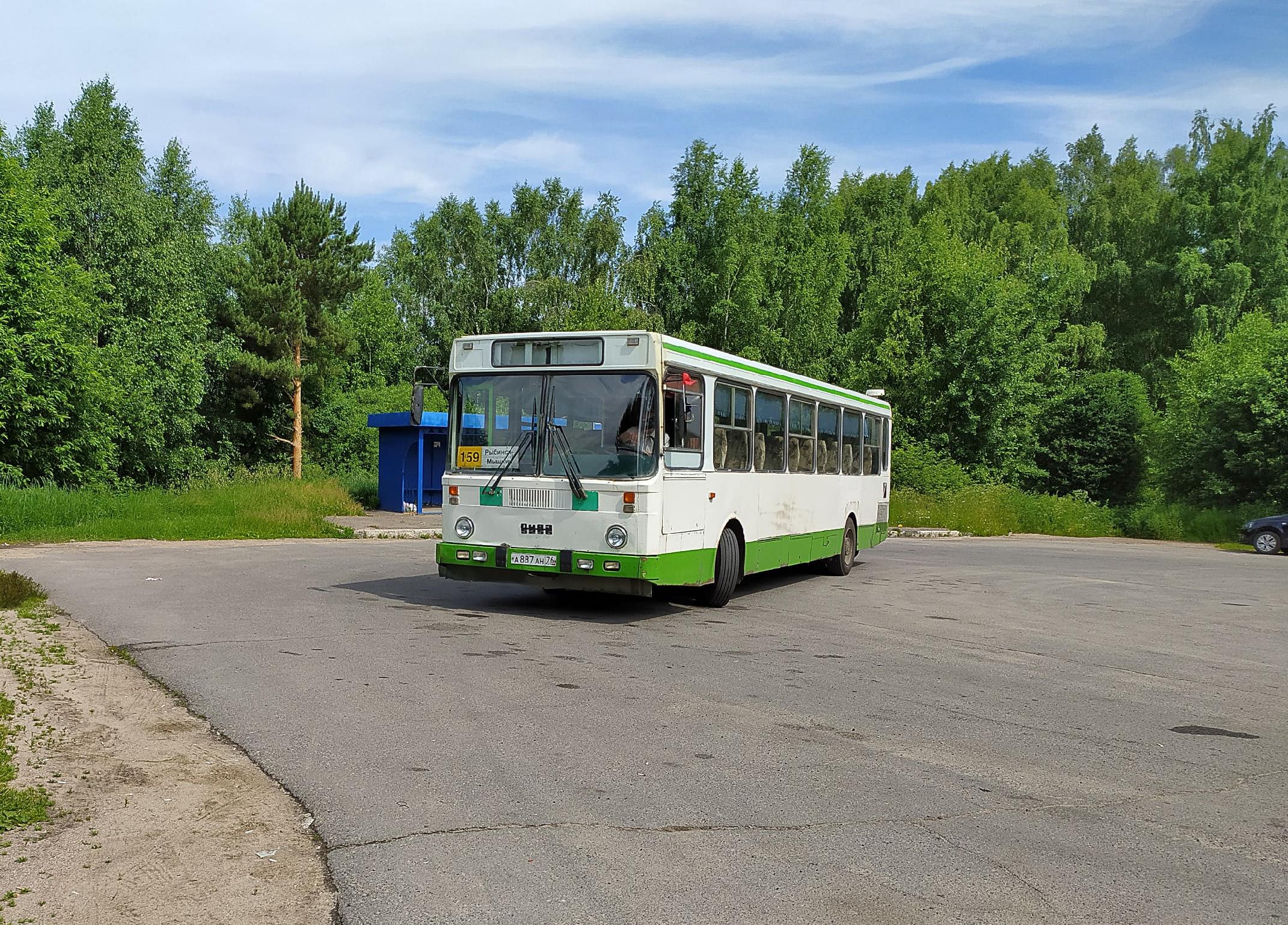 Автобус №159