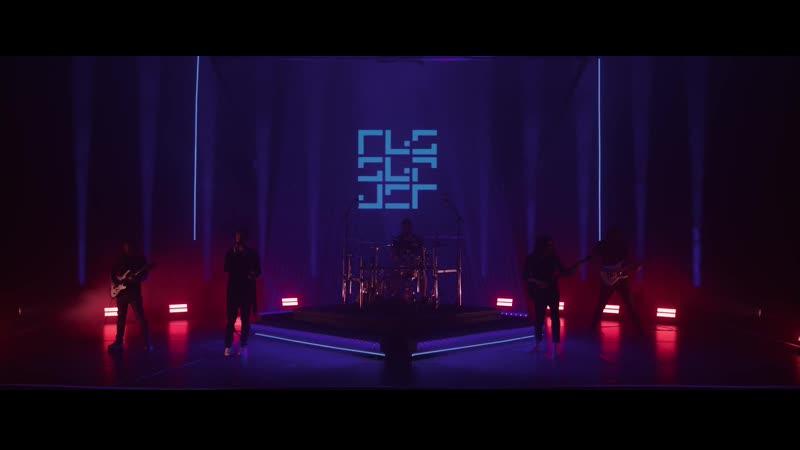 TesseracT Portals A Cinematic Live Experience 2020 Ambient Math Progressive Metal