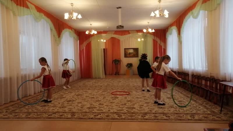 Нам не страшен вирус оригинальный противовирусный танец 2020 МБДОУ№5 г Ковров