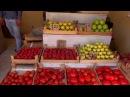 Азербайджан Своим Ходом Гянджа Стоимость фруктов Парк Хан Багы Вкусный чай Нарды на улице