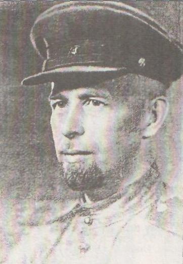 Леонид Петрович Ганихин.