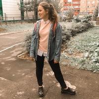 Катя Рябчикова