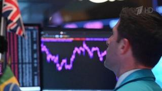 В США флешмоб инвесторов-любителей поставил под угрозу стабильность рынка ценных бумаг.