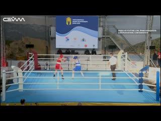Курские боксеры завоевали золото и серебро первенства Европы
