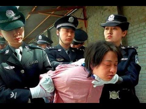 За сокрытие КОРОНАВИРУСА в Китае ввели СМЕРТНУЮ КАЗНЬ