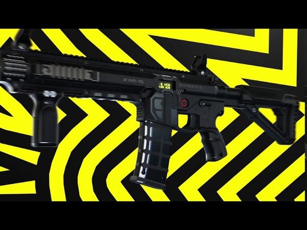 AR-15 «Рейнджер»