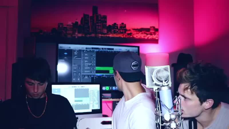 SORRY NOT SORRY DEMI LOVATO Rajiv Dhall X Spencer Sutherland X Wesley Stromberg Cover mp4