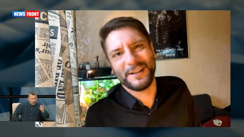 Дмитрий Бавырин Что подписали Белград и Приштина в Вашингтоне