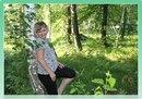 Персональный фотоальбом Разили Хазиевой