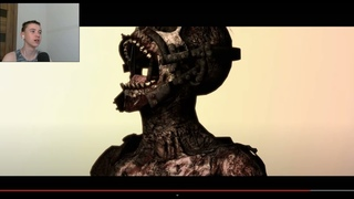 [FNaF - SFM] - Before - By Shadrow Реакция на Sonar