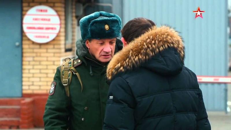 БОТАНЫ 2015 40 серия Дмитрий Жулин в роли Орлова