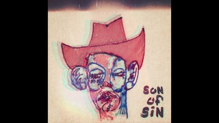 """""""Son Of Sin""""-IV and The Strange Band"""