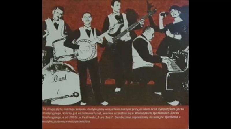 Old Traditional Jazz Band (Wieluń) Vabank 1981 muz Henryk Kuźniak