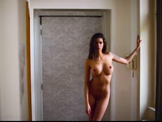 Czech Nude Model Silvie Deluxe
