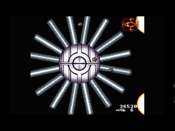 Super Nintendo Acrobat Mission Битва с Боссами Мультик Заставка