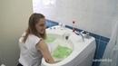 Санаторий Боровое - ванна гальваническая 4-х камерная, Санатории Беларуси
