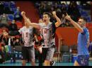 АСК – Белогорье 3 0 игровые моменты highlights volleyball