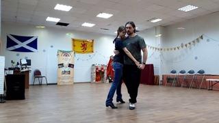 Танго канженге/ Tango Canyengue