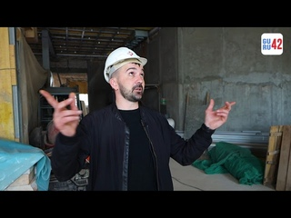 Реставрация в краеведческом музее выполнена на 70%