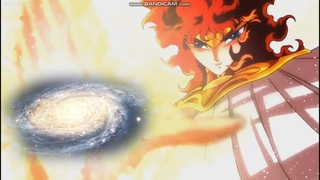 God Apollo Destroys Universe With His % of Power / Saint Seiya