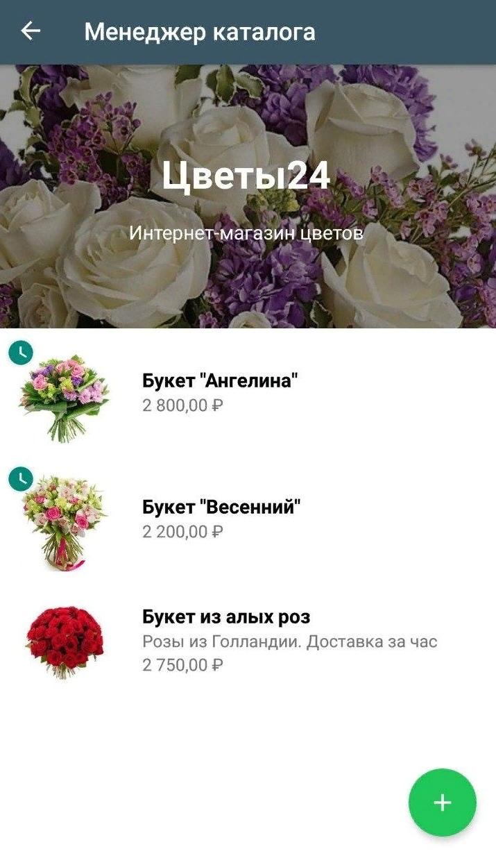 Как продвигать бизнес с WhatsApp: создаем профиль компании и настраиваем рекламу, изображение №6
