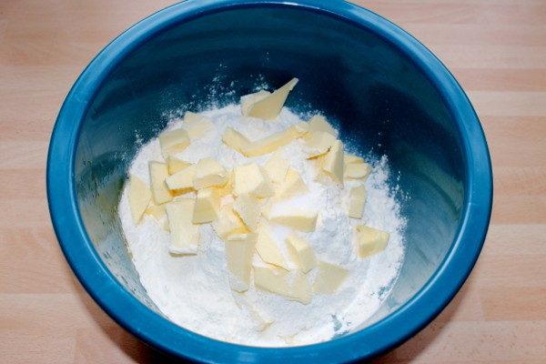Волованы с ветчиной и сыром, изображение №3