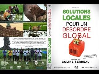 Локальное Решение Глобальных Проблем|solutions locales pour un désordre global 2010