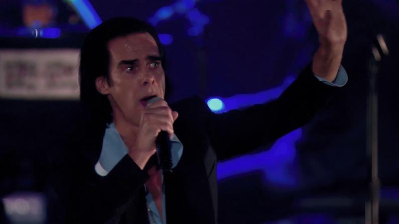 Nick Cave The Bad Seeds - Magneto - Live in Copenhagen