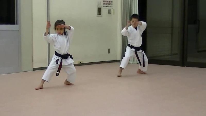 Heian Yondan Mahiro Masaki