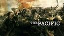 На тихом океане / The Pacific 2010. Opening Credits