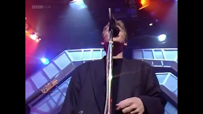 Black - Wonderful Life 1987 (HQ, Top Of The Pops)