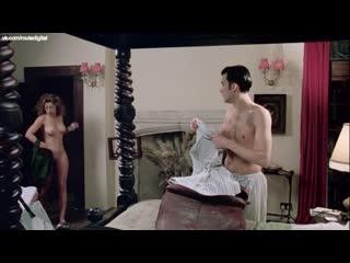 Alex Kingston, Kate Hardie Nude - Croupier (1998) HD 1080p BluRay Watch Online