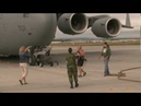 World's Heaviest Load Ever Pulled- Kevin Fast (C-17 cargo plane) [MOTION] [HQ]