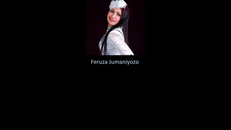 UZBEKISTAN Feruza Jumaniyozova Xeyli Ax Ax None Lyric
