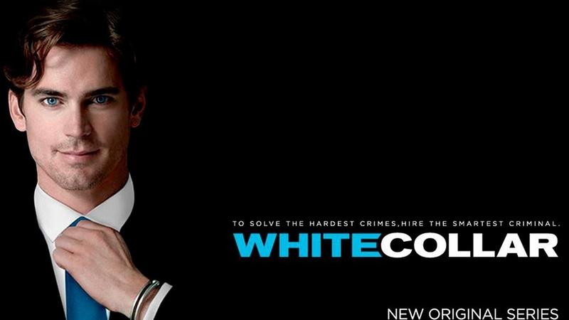 Сериал Белый воротничок 2009 Трейлер сериала на русском языке White Collar