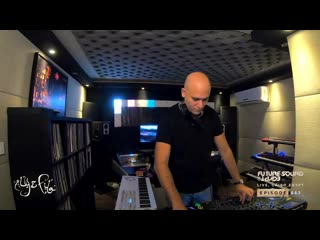 Aly & Fila - Future Sound Of Egypt 663 (Live From Cairo) © TWL
