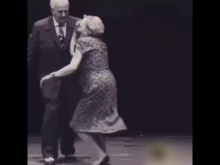 Вот такую старость, Я хочу!😋