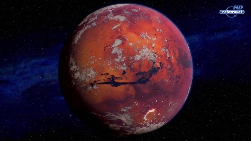 Марс: Формирование новой Земли | Mars: Making the New Earth (2009)