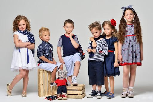 Организаторы кастингов наверняка захотят оценить не только внешность ребенка и его манеру держаться