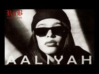 90s-00s RnB Hip Hop Soul MIX - Aaliyah,R. Kelly,Montell Jordan,Jade,TLC, Pha