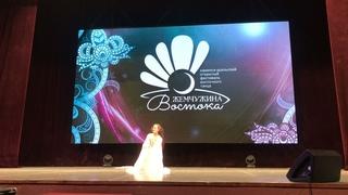 Pearls Milena Farvazeva Khaleegi Pearl of the Orient'21